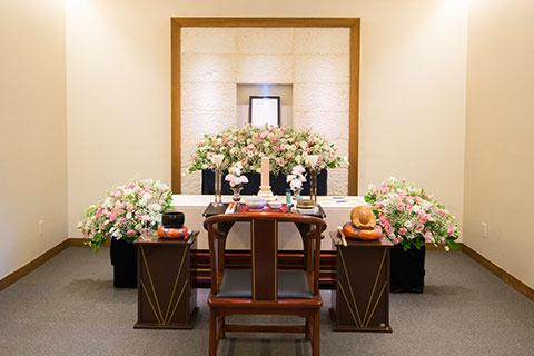 家族葬 四季の森プラン 442,000円